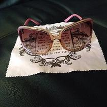 Juicy Couture Sunglasses Womens Photo