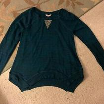 Juicy Couture Sweater With Triangle Photo