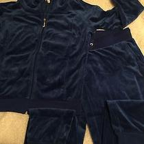 Juicy Couture Sweatsuit M Photo