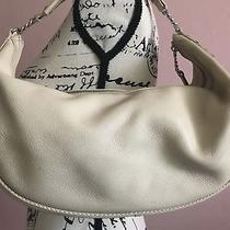 Juicy Couture Tan Hobo Bag Perfect Size Photo