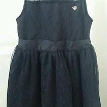 Juicy Couture Toddler Black Formal Dress Photo