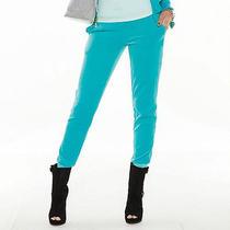 Juicy Couture Velour Jogger Pants - Women's in Ceramic  Sz M Photo