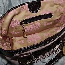 Juicy Couture Velour Purse Photo