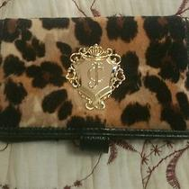 Juicy Couture Wallet and Iphone Case in One Photo