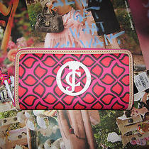 Juicy Couture Wallet Surfs Up New 88 Photo