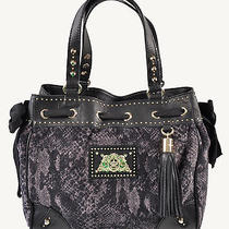 Juicy Couture Wild Things Snake Daydreamer Purse Photo