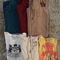 Juicy Couture Womens Clothing Photo