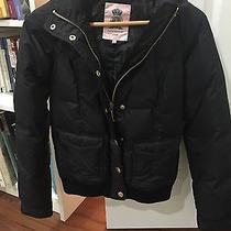 Juicy Couture Xs Black Jacket Photo