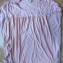 Junarose Top - Blush - Size X-Large Photo