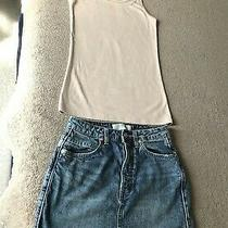Junior Lot of 2 - We the Free Sz 24