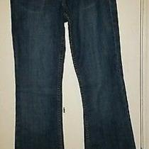Junior's Nwt Express X2 Jeans Size 0 Reg Retail Price 59.50 Photo