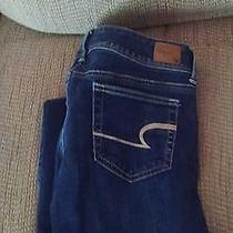 Juniors American Eagle Jeans Photo