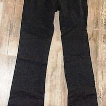 Juniors Dickies Black Pants Size 1 Photo