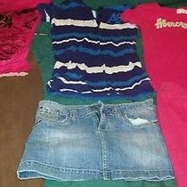 Juniors  Lot of Brand Name Clothes Photo