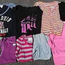Juniors Name Brand Clothes Photo