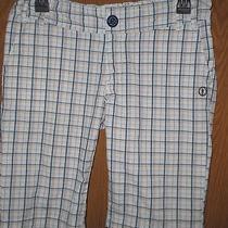 Juniors Shorts Size 3blue Plaidby Element Originaleucnice Styleeuclqqk Photo