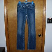 Juniors Silver Jeans Aiko Bootcut W24/l33 L9538sda32sz6938 Photo