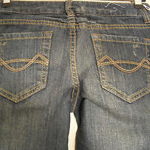 Juniors Size 1 Mossimo Jeans Nwot Photo