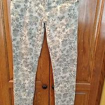 Juniors Skinny Jeans Size 1 Photo