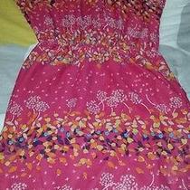 Juniors Summer Dress Photo