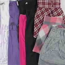 Juniors Women's Xs Gap Volcom Summer Spring Clothes Lot American Eagle Old Navy Photo