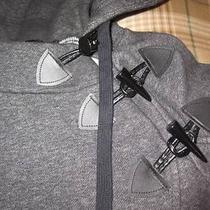 Junk De Luxe Toggle Hoodie Sz M Coat Apc Supreme Hoody Sweater Zara Photo