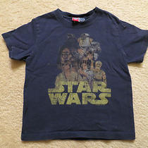 Junk Food for Gap Star Wars Size 2t Boys T-Shirt Photo