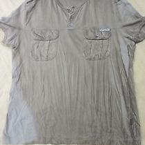 Just Cavalli  by Roberto Cavalli Men  Trendy Shirt Size Xl Photo
