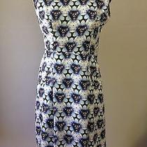 Kaleidoscope Print Acne Dress Photo