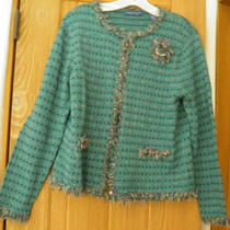 Karen Scott Sweater  Pxl Photo