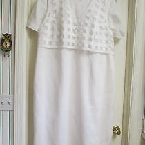 Karin Stevens Sz 22wp  Womens Dress Photo