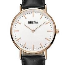 Karmaloop Breda Watches the 1651 Black & Rose Gold Photo
