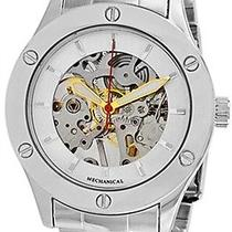 Karmaloop Breda Watches the Addison Silver Photo