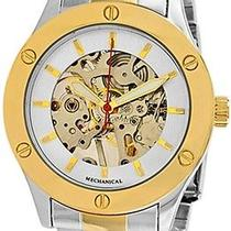 Karmaloop Breda Watches the Addison Silver & Gold Photo