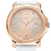 Karmaloop Jbw Watches the Chelsea Rose Gold Photo