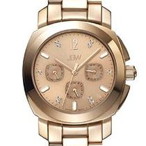 Karmaloop Jbw Watches the Marigny Rose Gold Photo