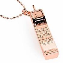 Karmaloop Mint Mint Brick Phone Chain ( Rose Gold ) Rose Gold Photo