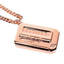Karmaloop Mint Mint Pager Chain ( Rose Gold ) Rose Gold Photo