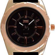 Karmaloop Mn Watches Drake (Black/ Rose Gold) Rose/gold Photo