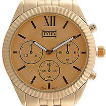 Karmaloop Mn Watches the Justice (Rose Gold) Rose Gold Photo