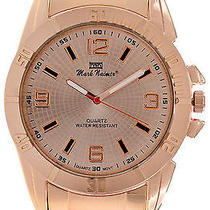 Karmaloop Mn Watches the Luther Rose Gold Photo