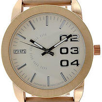 Karmaloop Mn Watches the Miller Rose/gold Photo