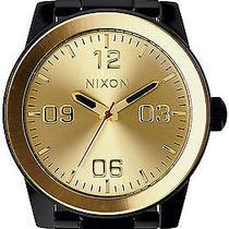 Karmaloop Nixon the Corporal Ss Watch Black Photo