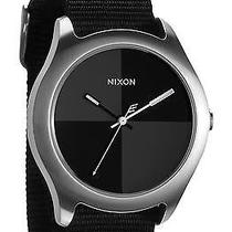 Karmaloop Nixon the Quad Watch Black Photo