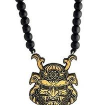 Karmaloop Swaggwood Samurai Wood Pendant Maple/brown/natural Photo