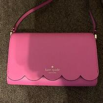 Kate Spade Addison Magnolia Street Crossbody Purse Photo