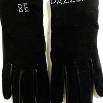 Kate Spade Be Dazzling Glove Leather Size 6.5 Excellent Photo