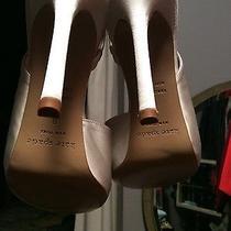 Kate Spade Camilla Wedding Shoes Photo