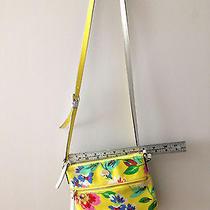 Kate Spade Colorful Fun Summer Bag  Photo