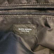 Kate Spade Diaper Bag Photo